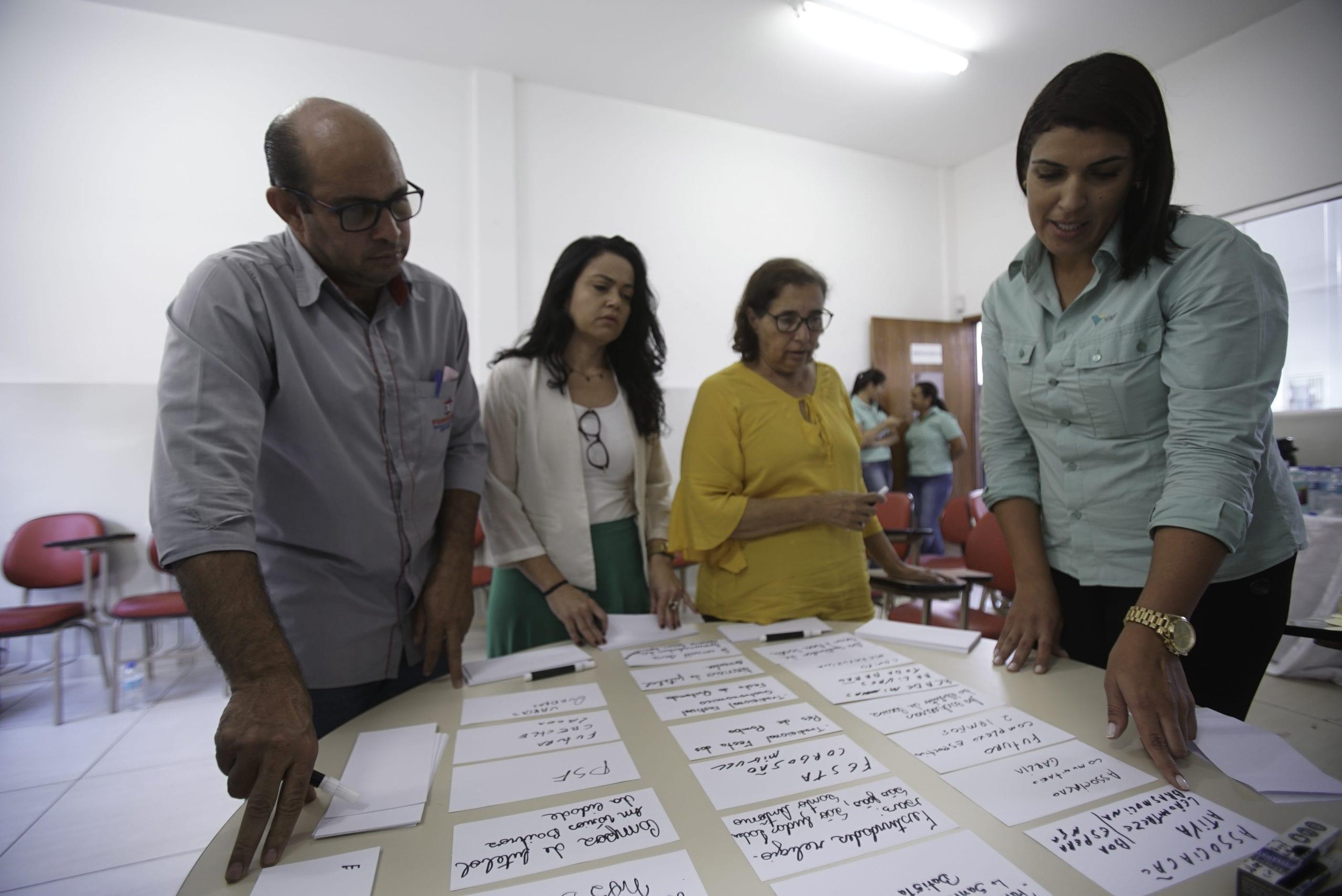Consulta pública: Cocaienses participam de questionário e maioria pede ações de compensação voltadas à saúde