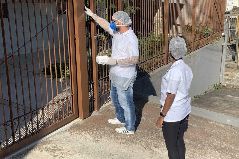 45% dos pacientes com suspeita de Covid-19 descumprem isolamento domiciliar em Ipatinga