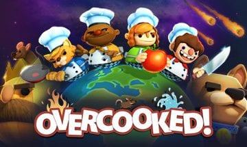 Epic Games libera download gratuito de Overcooked