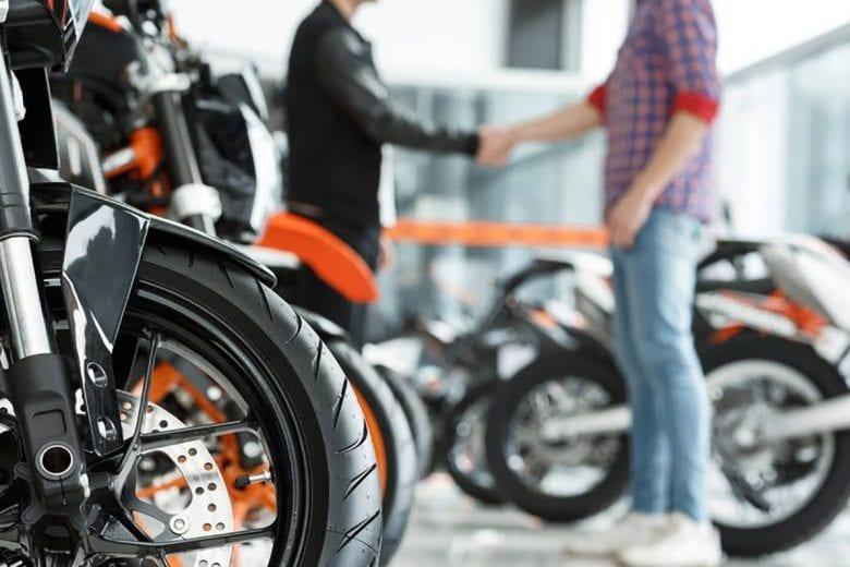 Mercado de motocicletas no Brasil cresce em meio à pandemia