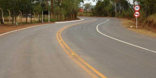 Estrada 105 será interditada para interligação do anel hidráulico