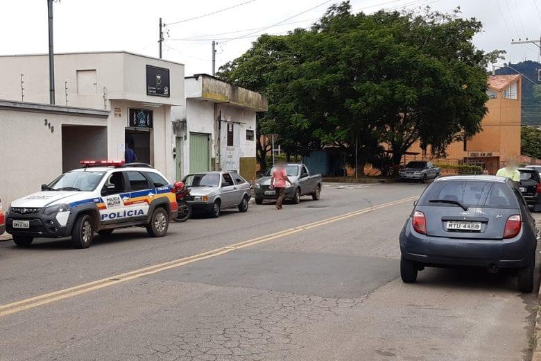 Polícia é acionada após estudante ser encontrado morto em Itabira