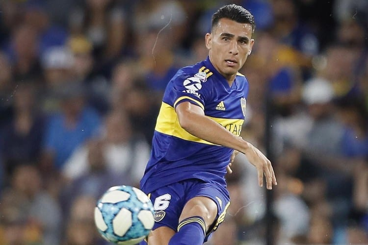 Desacreditado no Cerro, moral com Bielsa, 'infalível' no Boca: a trajetória de Junior Alonso, reforço do Atlético