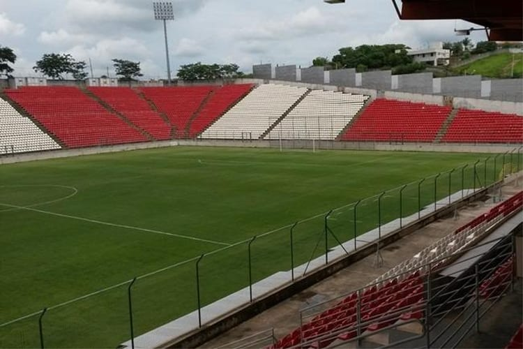 Deputado revela que Cruzeiro fará visita técnica para mandar jogos na Arena do Jacaré