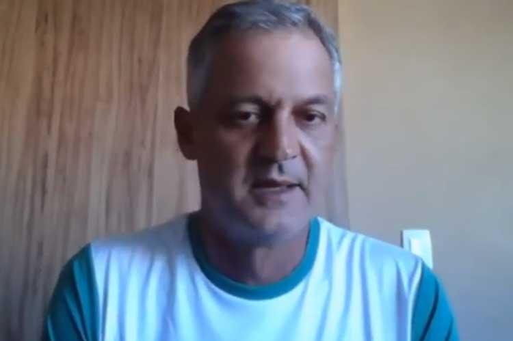 'Cruzeiro será intragável': Lisca, do América, comenta fala de Enderson Moreira