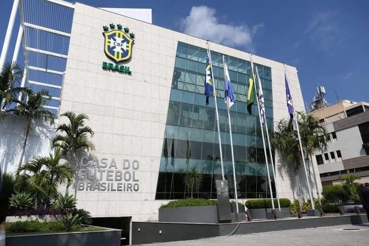 CBF e clubes definem datas das janelas de transferências internacionais