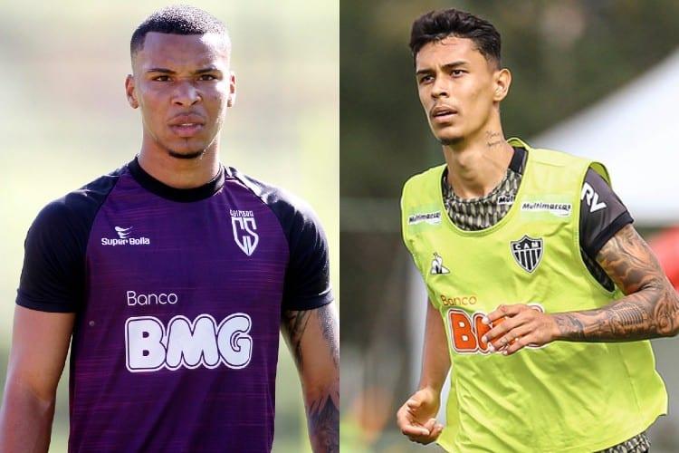 Atlético empresta jovens do time de transição a equipes do Mineiro
