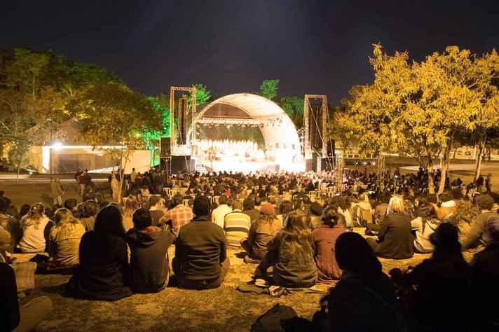 Com programação online, Festival de Inverno da UFMG será realizado em setembro