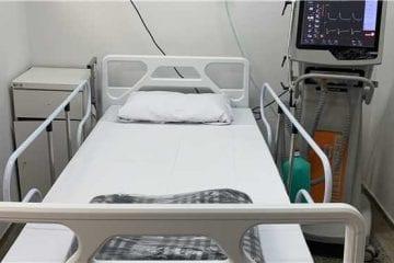 Ipatinga recebe oito respiradores enviados pelo Estado