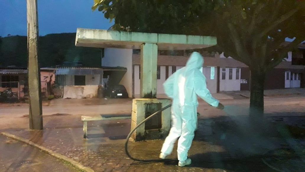 Santa Maria de Itabira registra a primeira morte por Covid-19