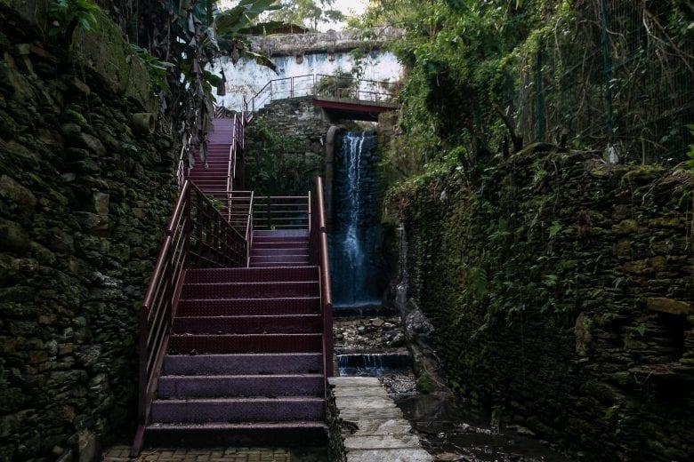 Prefeitura de Ouro Preto e Vale revitalizam parque de mais de 200 anos