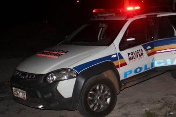 Dupla assalta mulher em ponto de ônibus na Vila São Joaquim