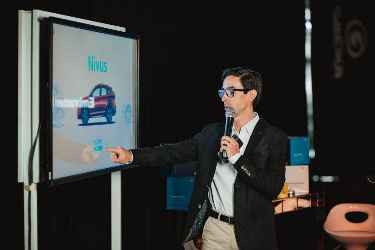 Inovação e conectividade: Embraterr Automóveis apresenta o Nivus em evento online