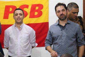Bernardo Mucida confirma que não disputará eleições municipais