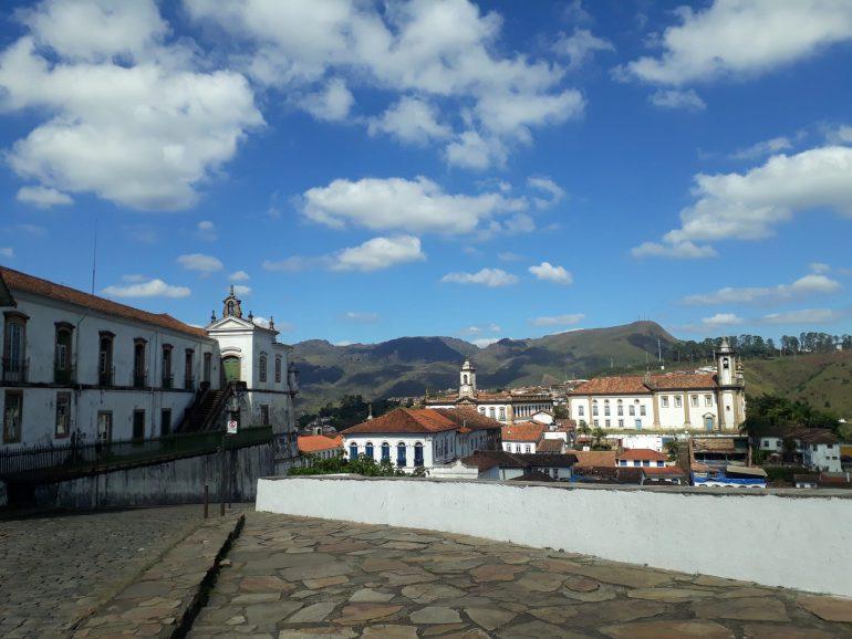 Ouro Preto completa 309 anos com missa online