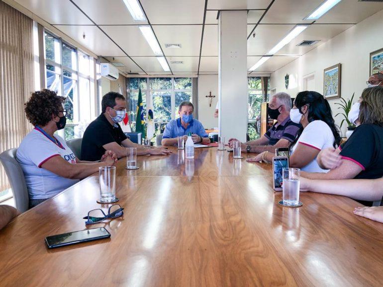 Associação Oncoviva tem utilidade pública sancionada pela Prefeitura de Itabira