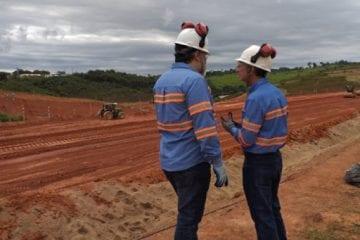 Barbosa Mello abre 355 vagas para atuação em Conceição do Mato Dentro