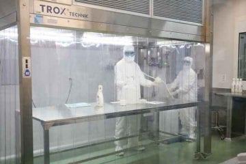 UFMG testará vacina chinesa contra a covid-19