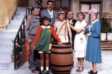 SBT deixa de transmitir Chaves após 36 anos de exibição