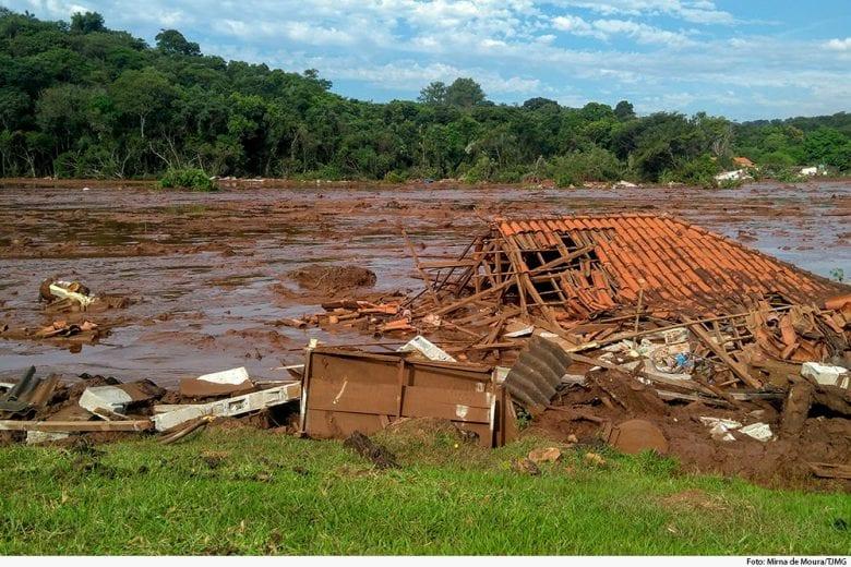 Dono de pousada será indenizado por rompimento de barragem da Samarco