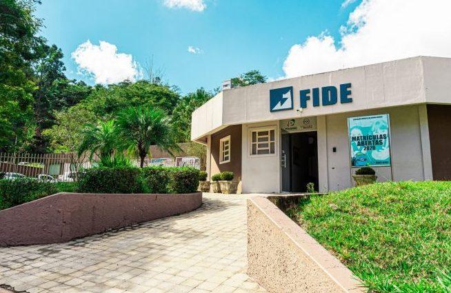 Ranking geral das escolas aponta a FIDE como melhor média no Enem 2019 em Itabira