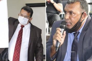 Câmara de Itabira tem reunião marcada por troca de farpas e pedido de cassação de mandato