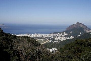 Parque Nacional da Tijuca reabre hoje para atividades desportivas