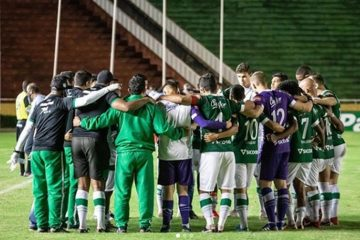 13 jogadores do Uberlândia testam positivo e final com o Cruzeiro é cancelada