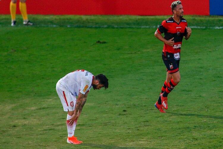 Tombense é goleado pelo Ituano fora de casa na estreia pela Série C do Brasileiro