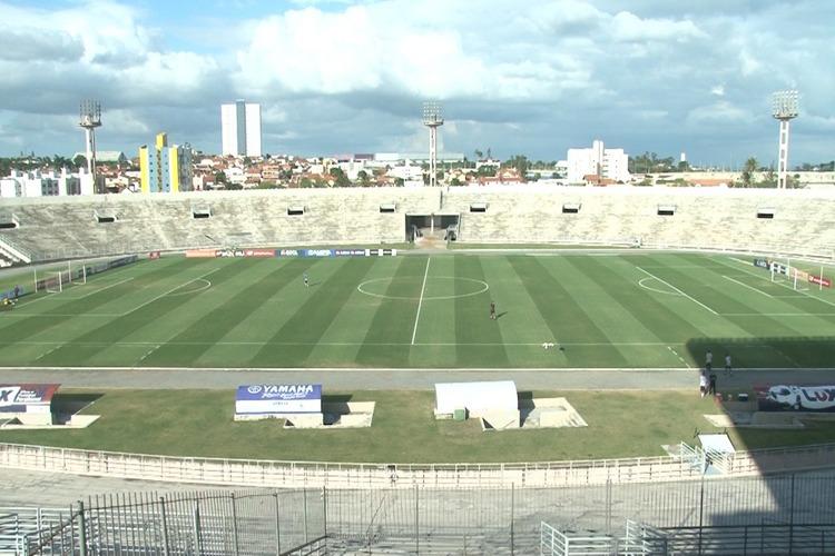 Devido a casos de COVID-19 No Imperatriz, CBF adia jogo da Série C do Brasileiro