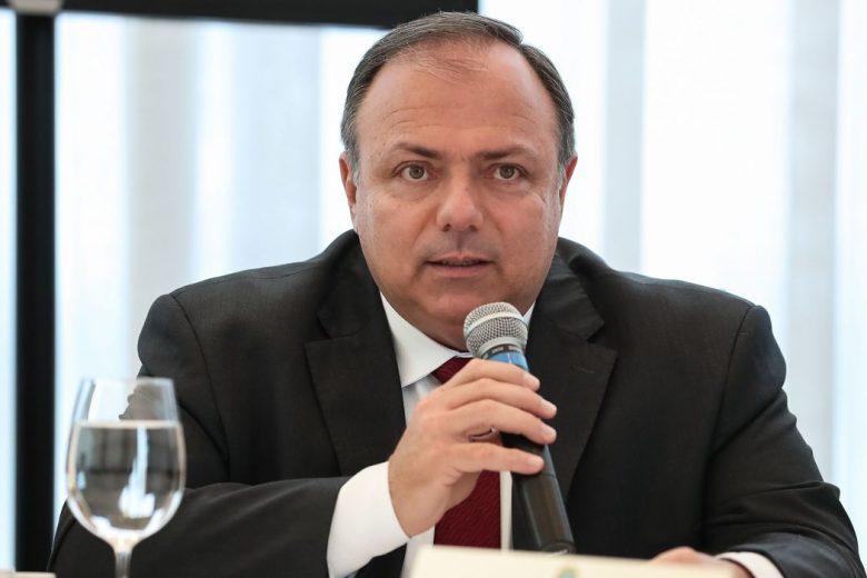 Estoques de hidroxicloroquina no país estão zerados, diz Pazuello