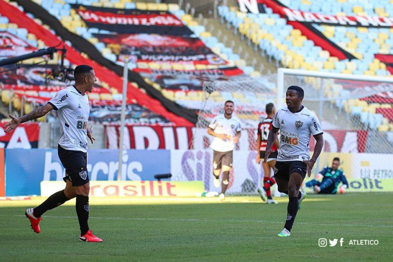 Ranking DeFato Online – Os cinco momentos mais importantes do futebol brasileiro no fim de semana