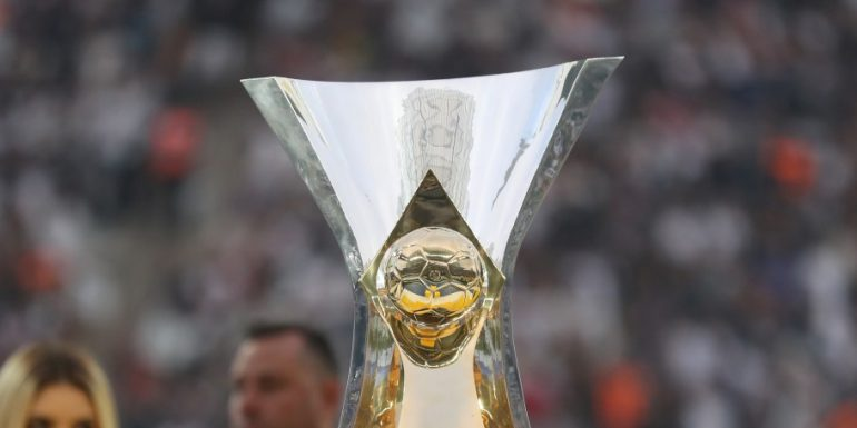 Confira os jogos de hoje do Campeonato Brasileiro!