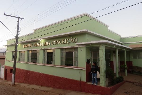 Anglo American doa novos equipamentos e destina novos recursos ao hospital de Conceição do Mato Dentro