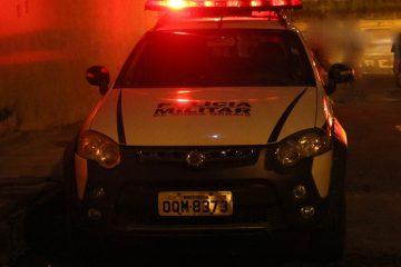Polícia Militar prende mulher que estava sendo procurada por homicídio