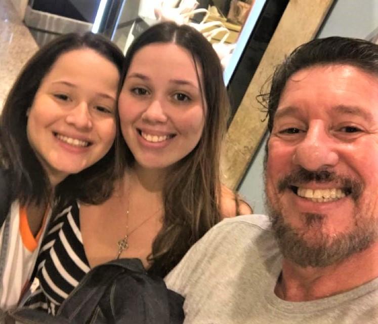 """""""Minhas filhas entendem minha missão: sou médico e salvo vidas""""; relata diretor técnico do Hospital Margarida"""