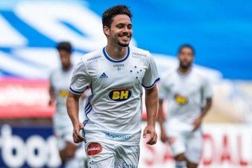 Cruzeiro bate o Patrocinense e vai disputar final do Troféu Inconfidência