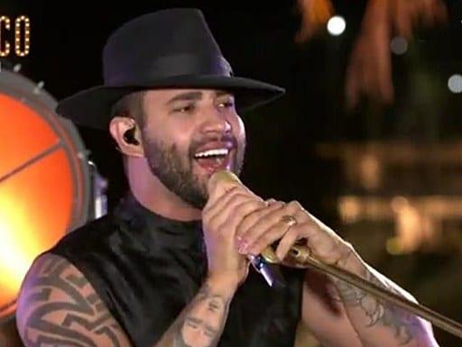 Live de hoje: Gusttavo Lima se apresenta pela primeira vez após separação