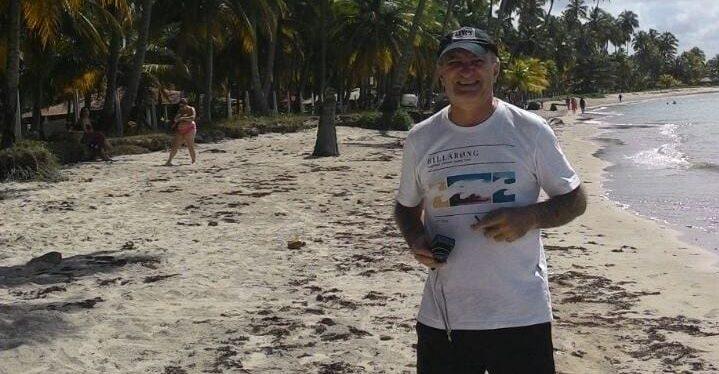 Morre Antônio Neto, vítima da Covid-19 em Monlevade