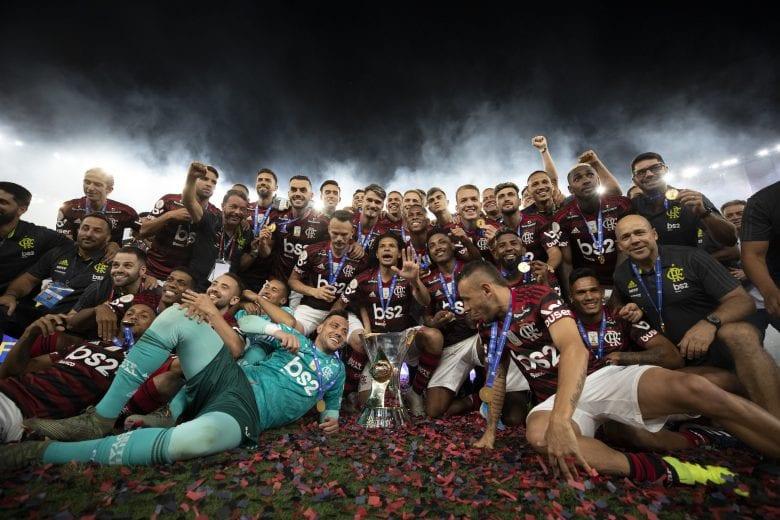 No Ângulo #14 – Qual o melhor time brasileiro do século 21?