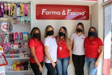 Drogaria Farma & Farma inaugura primeira unidade em Itabira