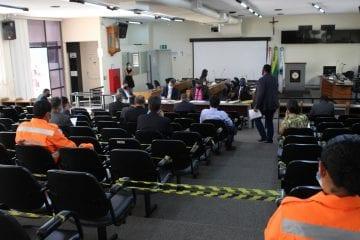 Vereadores aprovam abertura de crédito especial para saúde