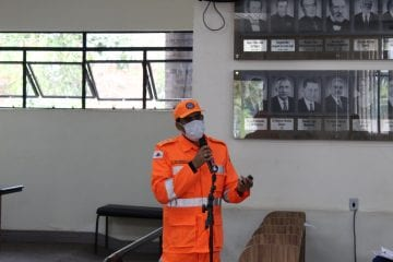 Comandante dos Bombeiros faz apelo sobre queimadas e afogamentos em Itabira e região
