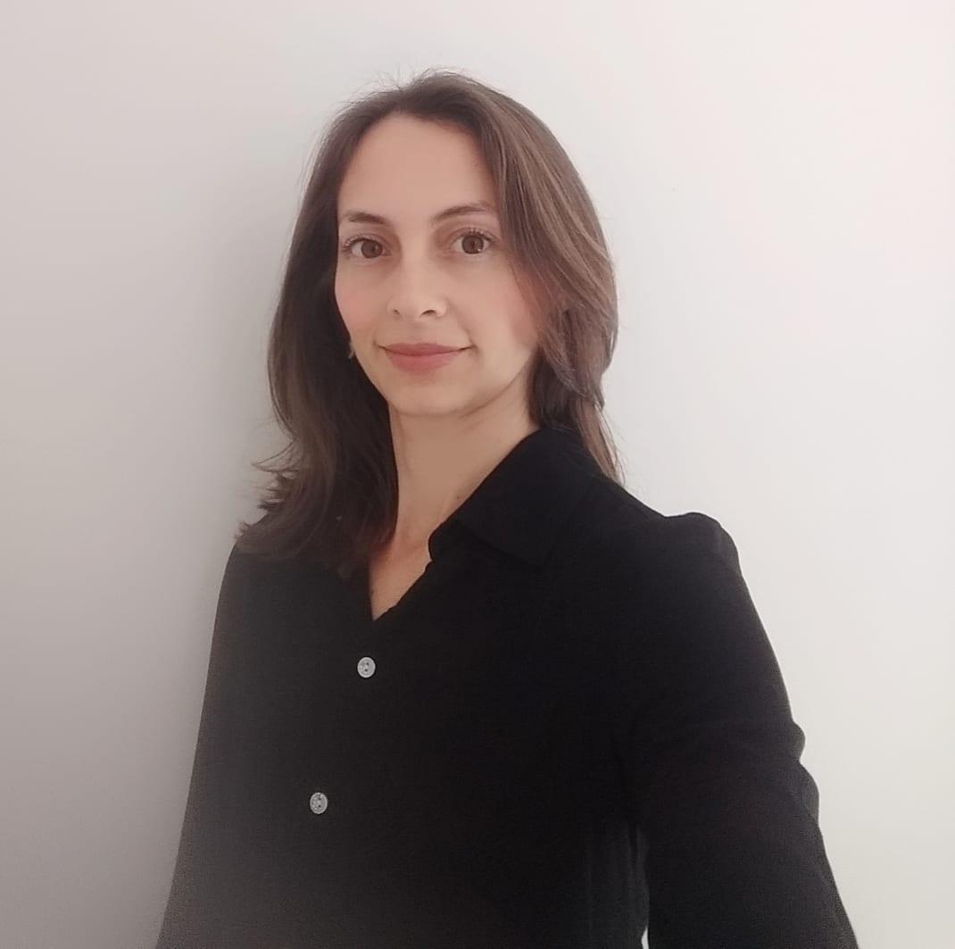Rejane Sandri