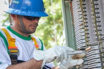 Empresa contrata técnico em telecomunicação em Itabira