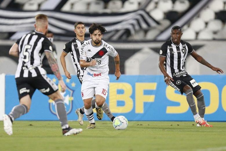 Se não for de alto nível, que o futebol brasileiro seja apenas divertido