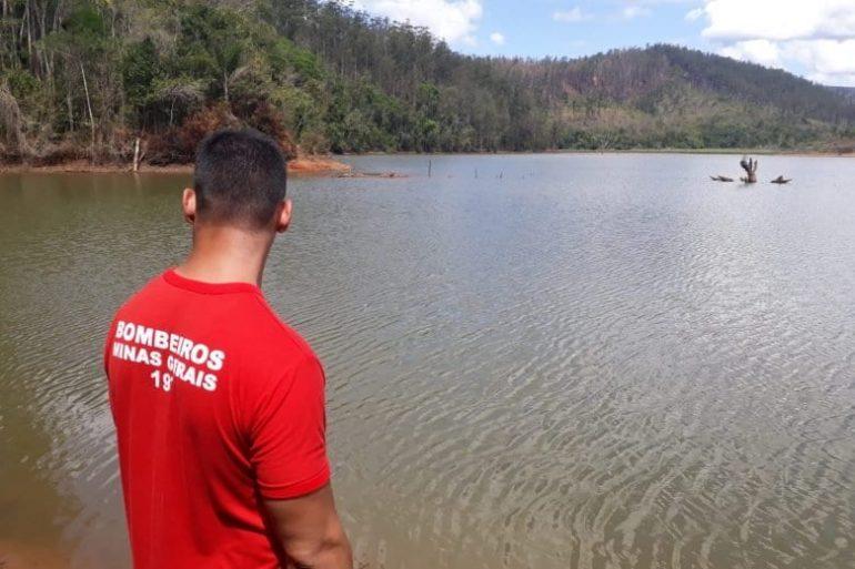 Corpo de Bombeiros avalia casos de afogamentos na região e alerta a população