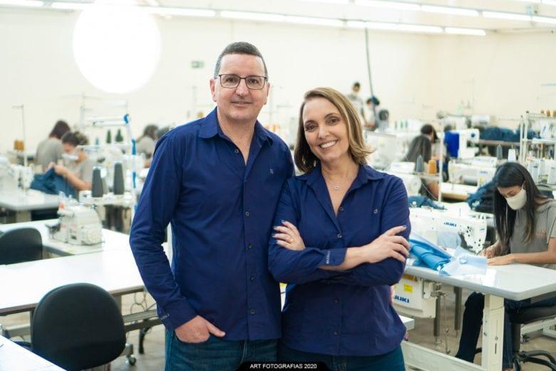 Bazolli Uniformes chega ao mercado Itabirano com um novo conceito em Uniformização Empresarial