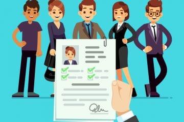 Torne o processo de recrutamento de pessoas mais eficiente e evite custos