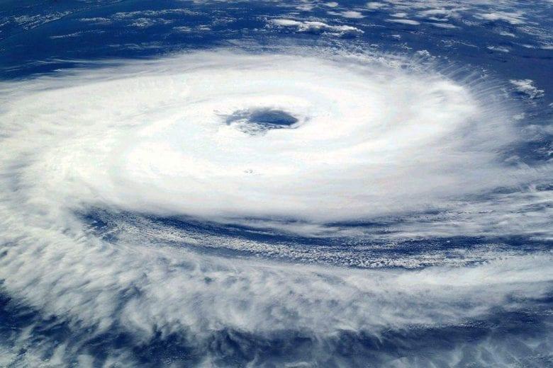 Ciclone bomba é esperado em Minas Gerais hoje e amanhã